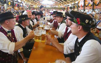 Bremen Ölfest Freimarkt