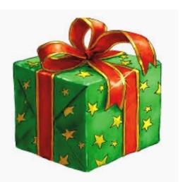 Julresa hemlig ? 4 dagar