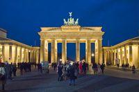 Berlin 4 dagar